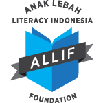 Logo ALLIF