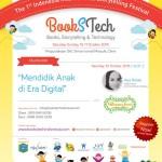 Talkshow-BookSTech---Alya-Rohali-&-Mommie-Stories