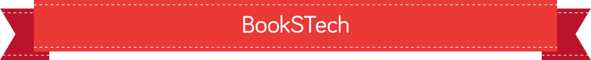 bookstech is back